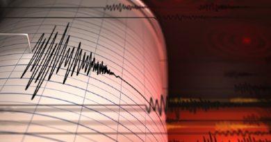 Земетресение с магнитуд 4.3 по Рихтер удари Източна Турция