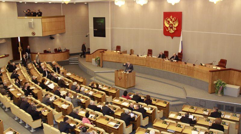 Чуждестранни медии ще бъдат глобявани при намесване в изборите в Русия