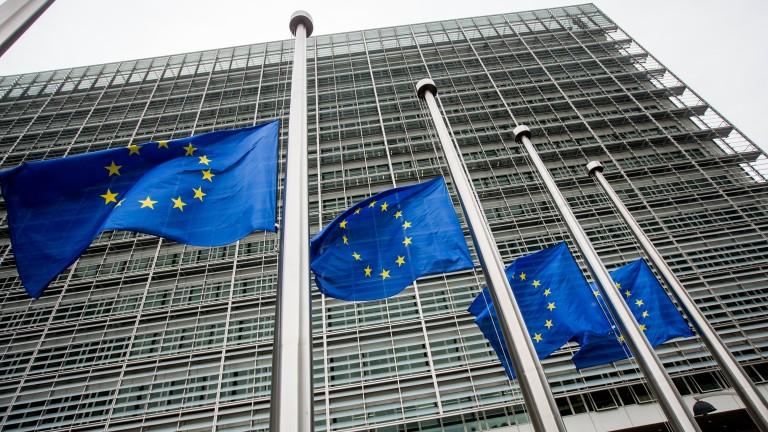 Европейската комисия предлага да отпадне мониторингът за България