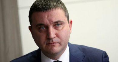 Владислав Горанов: Няма да коментирам търговската си дейност