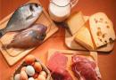 Храните, богати на мазнини, са довели до появата на съвременния човек