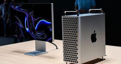 Apple пусна на пазара нов модел на компютъра Mac Pro за 50 000 долара