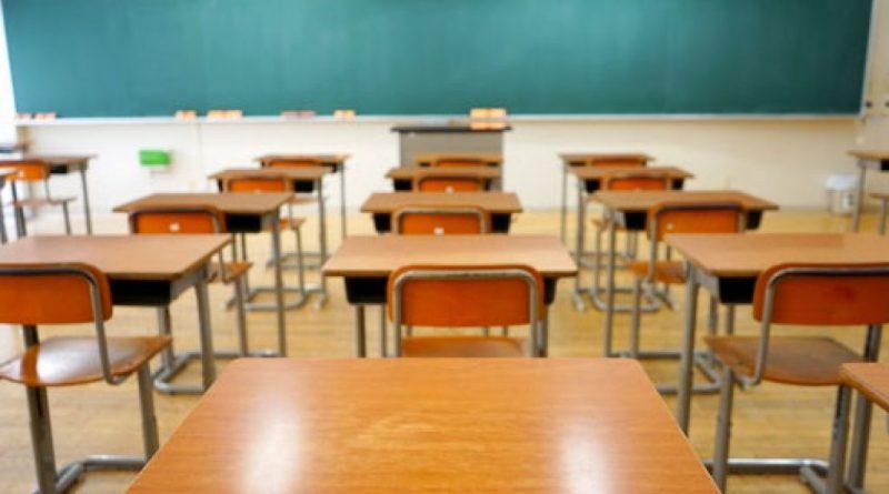 Баща нахлул в училище и нападнал ученик в час по-химия