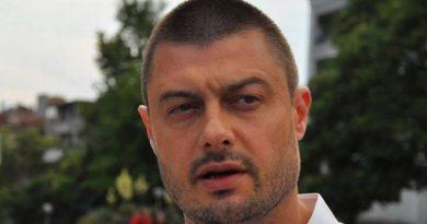 """Николай Бареков подаде сигнал в прокуратурата срещу """"Евроком"""""""