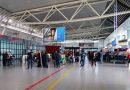 С термокамери проверяват за зараза от китайският коронавирус на летище София