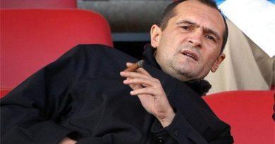 """Борисов ще се срещне с фенове на """"Левски"""", заради промените в Закона за хазарта"""