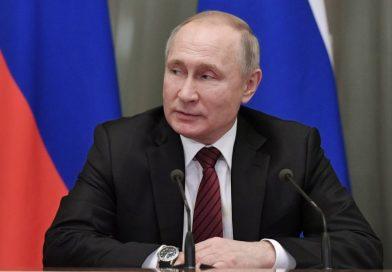 Путин иска да строи Великата руска стена, аналог на китайската