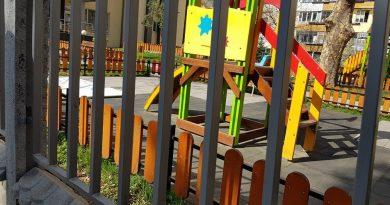 5-годишно дете избяга от детска градина, майка му случайно го открила