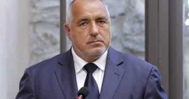 """""""Възраждане"""" и """"Мир"""" искат оставка на правителството, заради скандала с Борисов в Каталуния"""
