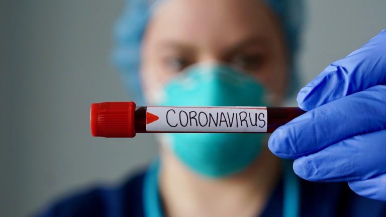 297 са новите случаи на COVID-19 у нас
