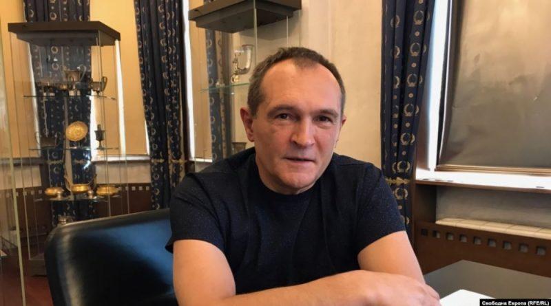 """Васил Божков: Акциите на""""Левски"""" са джиросани на новия им собственик!"""