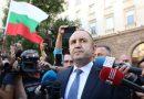 Румен Радев: Протестът срещу българската мафия се превръща в кампания и няма сила, която да ни спре!