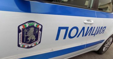 Шофьор стреля по друг с пистолет след скандал в Нови пазар