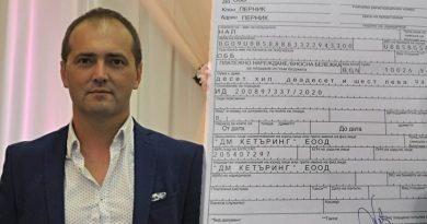 Г-н Борисов, от 17 години имам малък бизнес и единственото, което исках от държавата е да не ми пречи