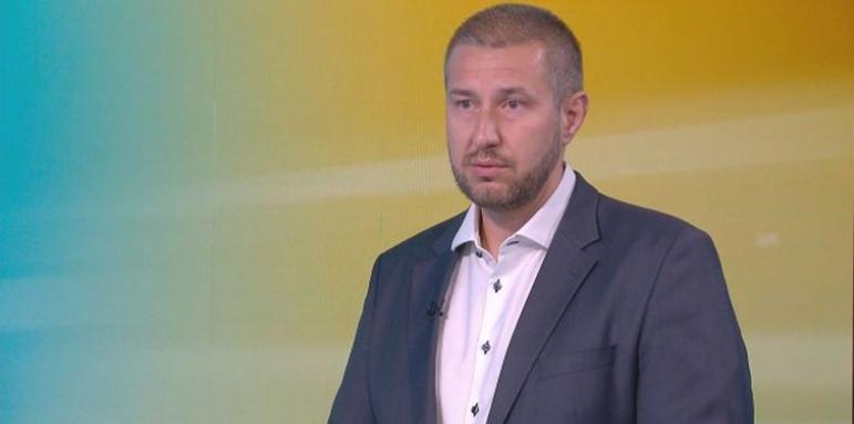 Никола Николов за премахнатите блокади: Милиони граждани искаха това