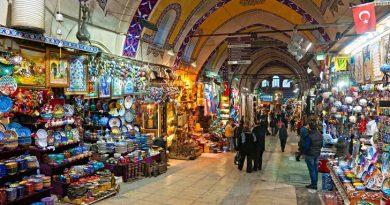 Върна се евтиният шопинг в Одрин