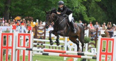 Започва Балканският шампионат по конен спорт на Хиподрума