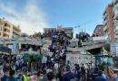 Починали и стотици ранени след земетресението в Турция