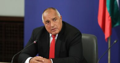 "Борисов: Направили сме всичко необходимо за инициативата ""Три морета"""