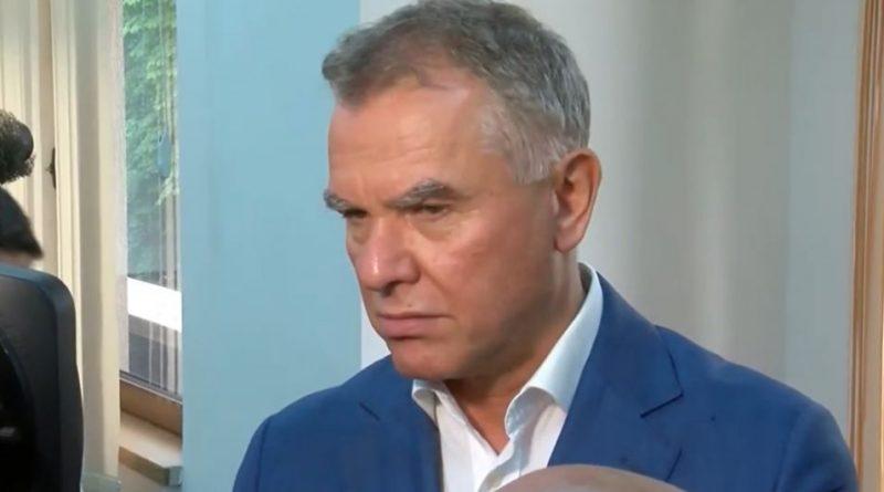 Апелативният специализиран наказателен съд наложи мярка парична гаранция от 2 млн. лв. на Атанас Бобоков