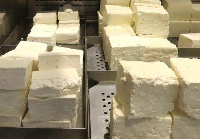Как да разпознаем истинското сирене на пазара?