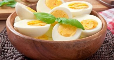 Ето защо диетолозите имат конкретни препоръки кога и как да се ядат яйцата