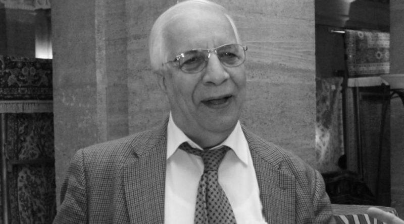 Днес се сбогувахме с големия български кардиолог професор Александър Чирков