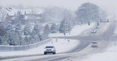 """""""Метео Балканс"""": Зимата се връща, трупа сняг!"""