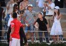 Джокович трогна всички с жеста си към това дете (ВИДЕО)