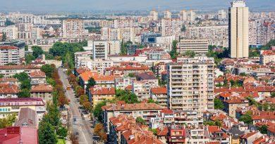 Предизвестеният бум на жилищния пазар