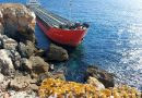 Търсят решение за заседналия кораб край Камен бряг