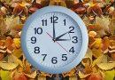 Връщаме часовниците един час назад на 31 октомври
